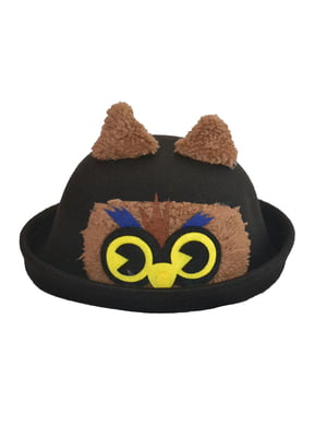 Шляпа черная | 4856086