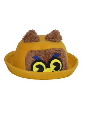 Шляпа желтая | 4856087