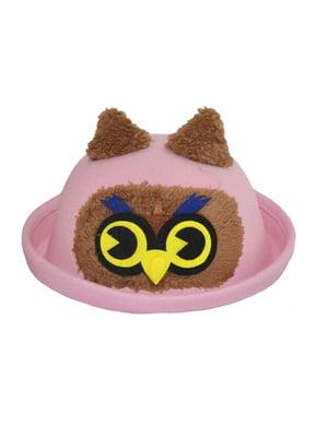 Шляпа розовая | 4856089