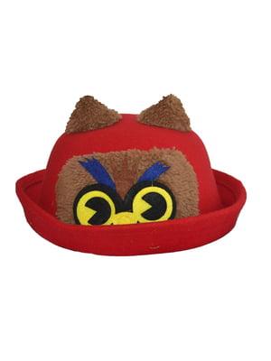 Шляпа красная | 4856092