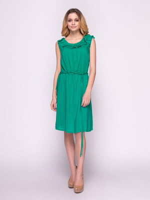 Сукня зелена | 4855850