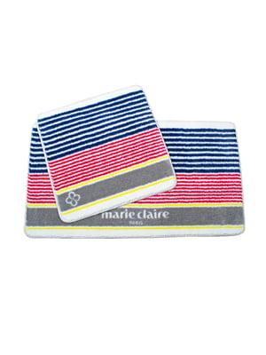 Набор ковриков для ванной (2 шт.) | 2424156