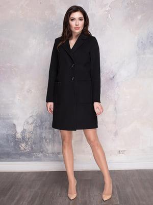 Пальто черное | 4717951