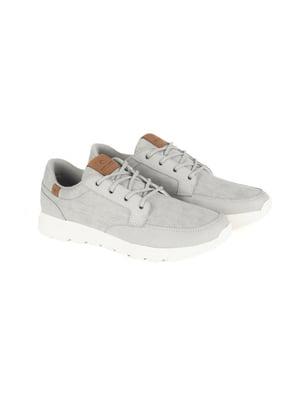 Кросівки сірі | 3899010
