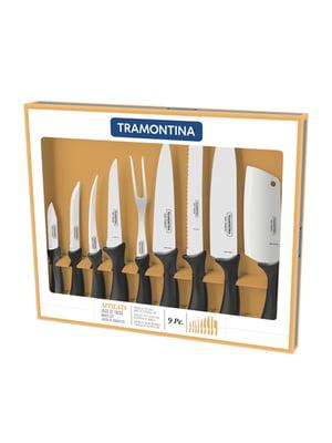 Набор ножей (9 предметов) | 4859146