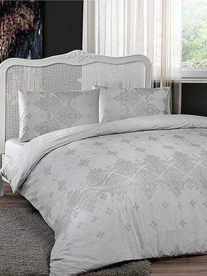 Комплект постельного белья двуспальный (евро)   4593641