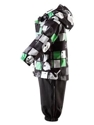 Комплект: вітрівка і штани | 4856616