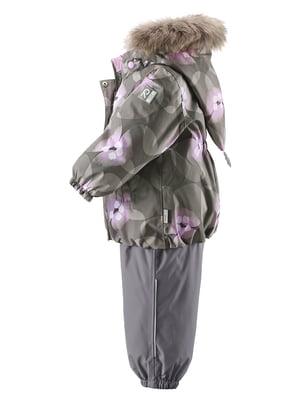 Комплект: вітрівка і штани | 4856667