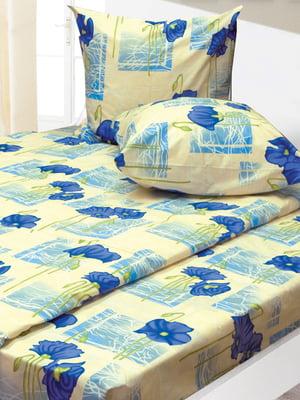 Комплект постельного белья двуспальный   4859506