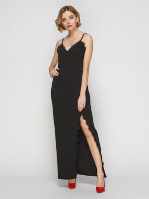 Сукня чорна | 3182310