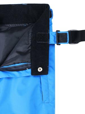 Напівкомбінезон синій | 4856463