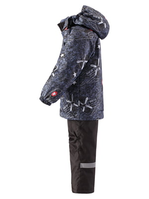 Комплект: куртка і штани | 4856541