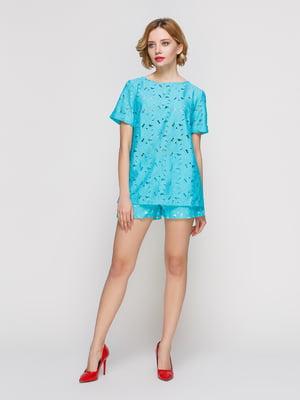 Костюм: шорти і футболка | 3352766