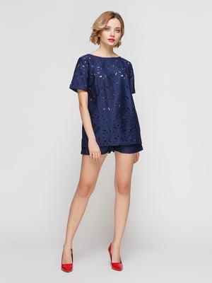 Костюм: шорти і футболка | 3352767
