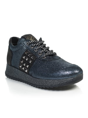 Кросівки темно-сині | 4843087