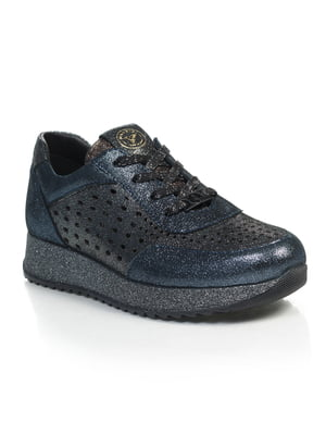 Кросівки двоколірні | 4855685
