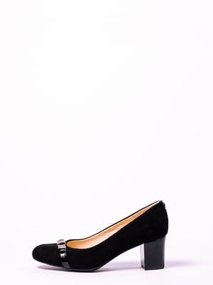 Туфлі чорні | 4860317