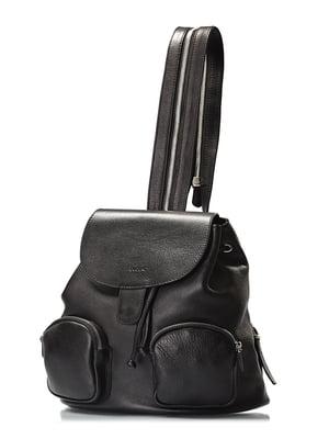 Рюкзак чорний | 4860841
