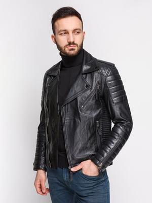 Куртка черная | 3993037