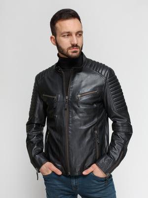 Куртка черная | 4840098