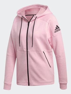 Толстовка рожева | 4829688