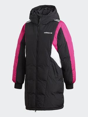 Куртка черная | 4812814
