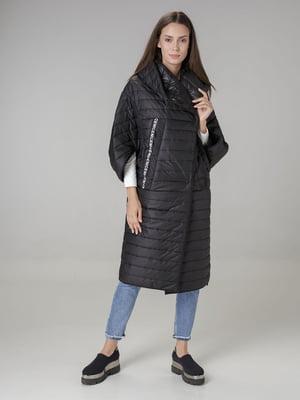 Пальто чорне | 4861936