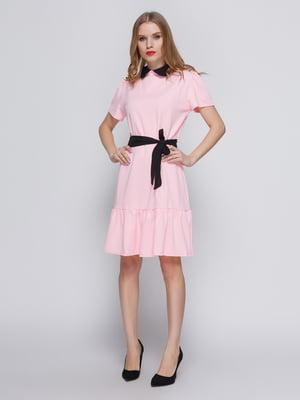 Сукня рожева | 3182296