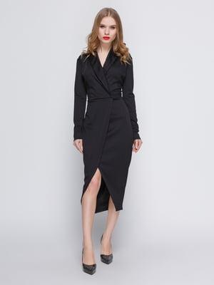Платье черное | 3593099