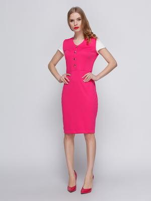 Сукня рожева | 2380682