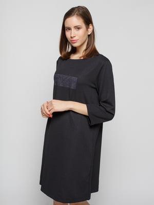 Сукня чорна | 4789409