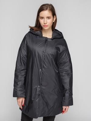 Куртка черная | 4790893