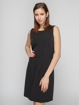 Сукня чорна | 4789706