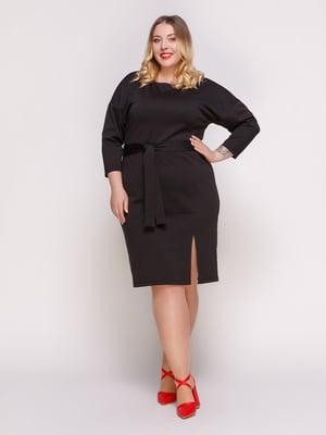 Платье черное | 4817359
