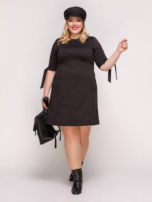 Сукня чорна | 4861365