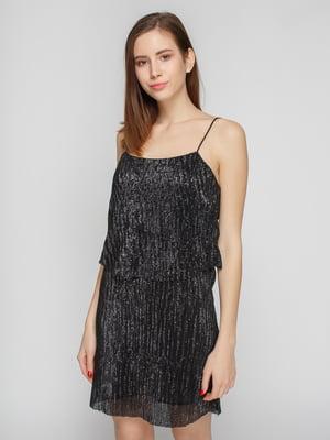 Сукня чорна | 4789774