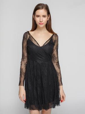 Сукня чорна | 4789291