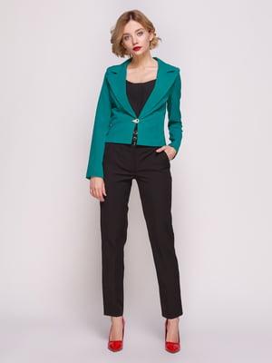 Костюм: жакет и брюки | 2599965