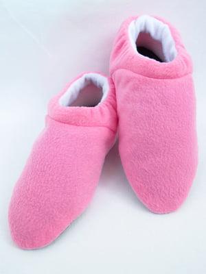 Тапочки рожеві | 4864268