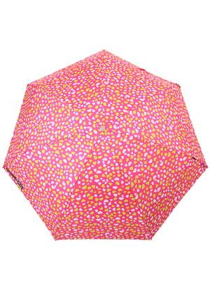 Зонт компактный механический | 4856020