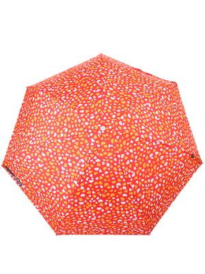 Зонт компактный механический | 4856021