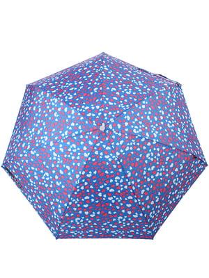 Зонт компактный механический | 4856022
