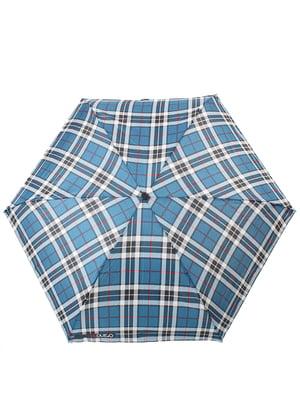 Зонт компактный механический | 4856029