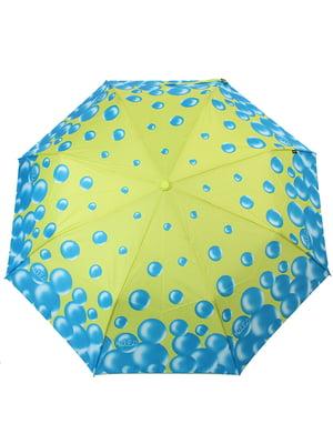 Зонт-автомат | 4856046
