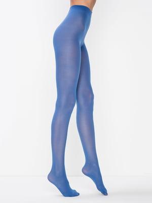 Колготки блакитні | 4495794