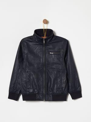 Куртка чорна | 4864373