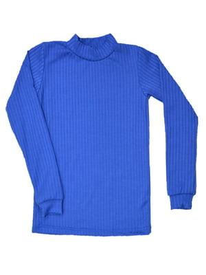 Гольф синий | 4840351