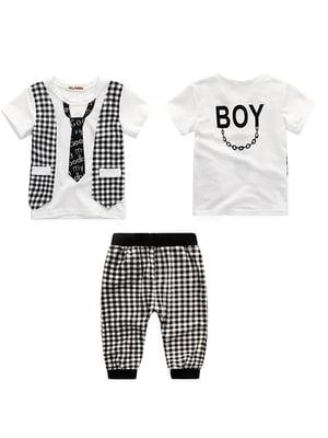 Комплект: футболка и бриджи | 4859322