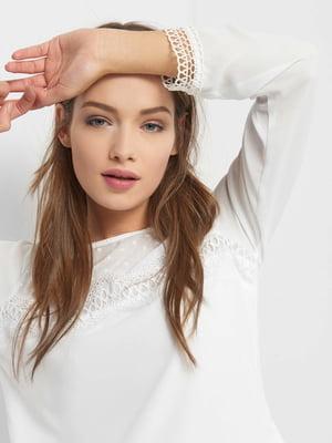 Блуза белая | 4865778