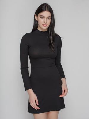 Сукня чорна | 1944878